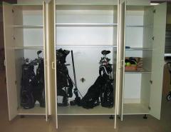 Closet Tec For Your Garage