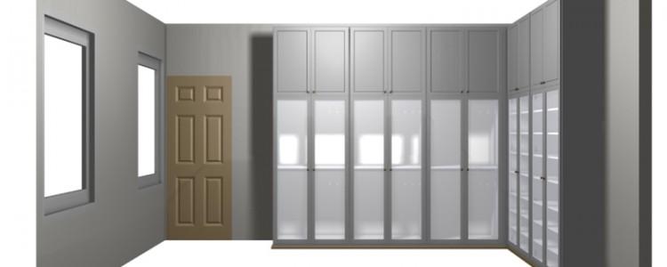 Closet Tec Inc Source Derek Avenue Sarasota Fl