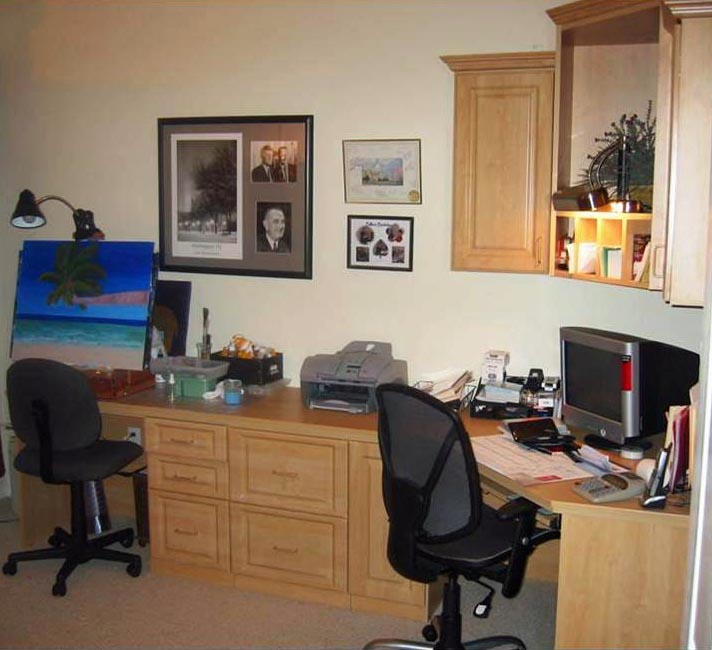 Home Office   Closet Tec .