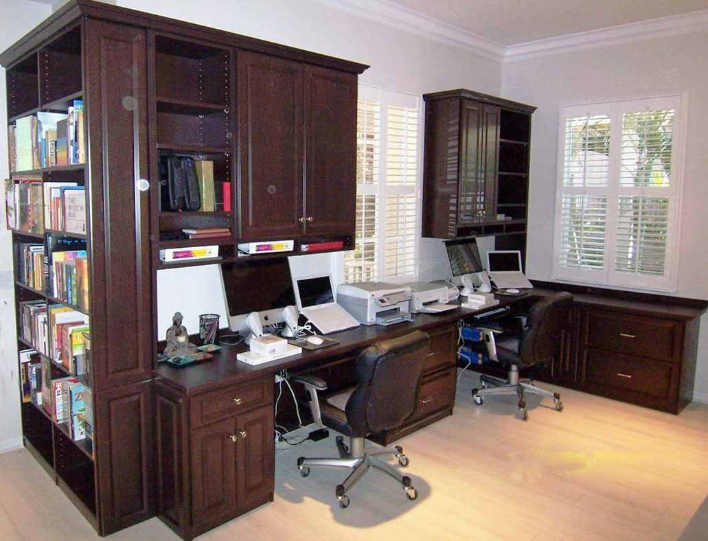 Closet Tec   Home Office .
