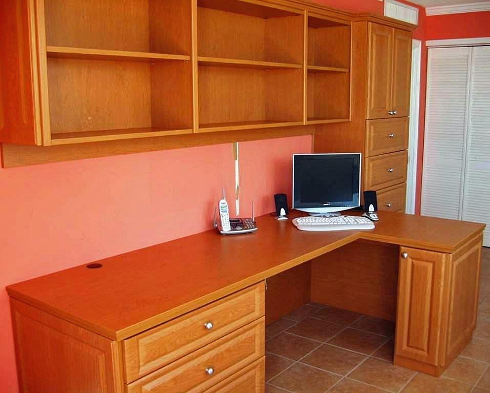 Closet Tec   Home Office .